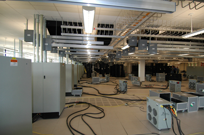Data Center Commissioning North Carolina Commercial